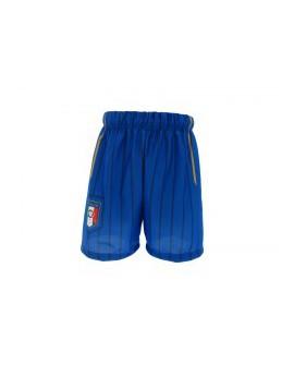 Pantaloncini Italia FIGC - ITPANT