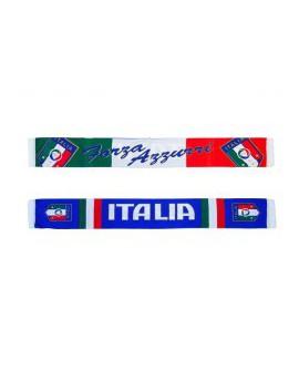 Sciarpa Ufficiale Italia Polyester - ITSCRP1