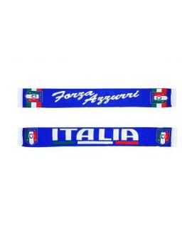 Sciarpa Ufficiale Italia Polyester - ITSCRP2