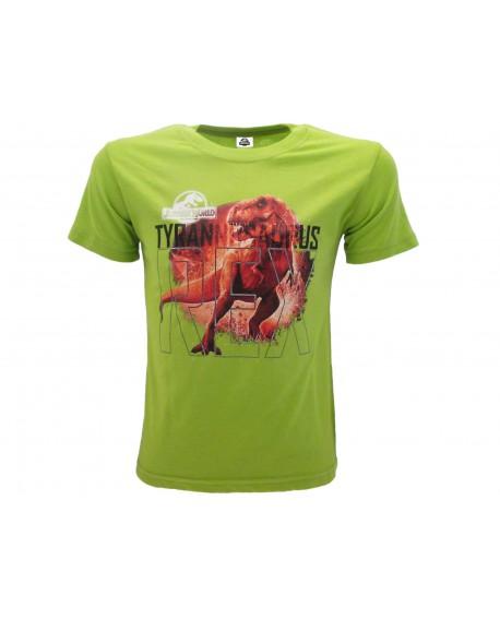 T-Shirt Jurassic World T-REX - JURTRI.VR