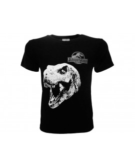T-Shirt Jurassic World T-REX - JURTRT.NR