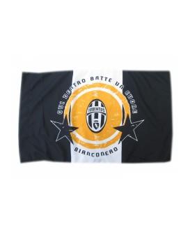 Bandiera Juventus Piccola - JUVBAN.P