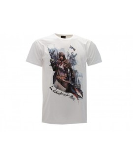 T-Shirt Assassin's Creed Spada - ASUSPD.BI