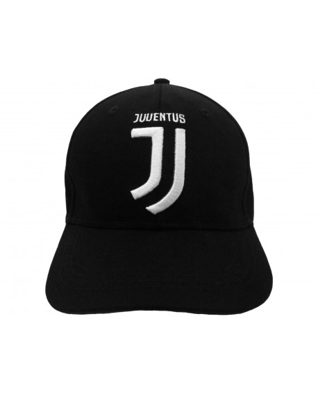 Cappello Ufficiale F.C Juventus - JUVCAP4.NR