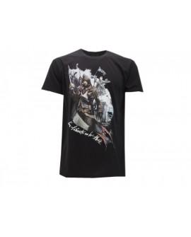 T-Shirt Assassin's Creed Spada - ASUSPD.NR
