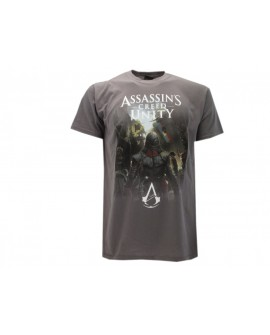T-Shirt Assassin's Creed Spalle - ASUSPL.GR