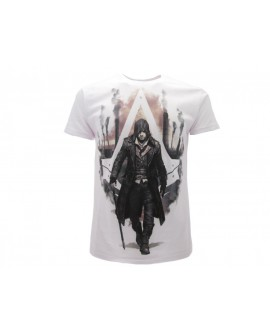 T-Shirt Assassin's Creed Syndacate - ASUSYN1.BI