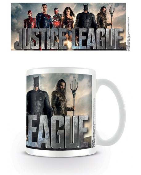 Tazza Justice League MG24799 - TZJL6