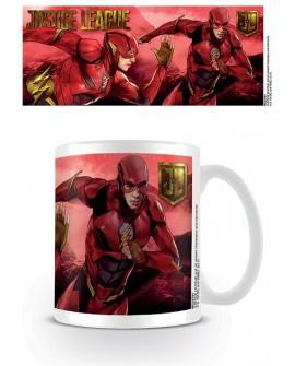 Tazza Justice League Flash MG24791 - TZJL7