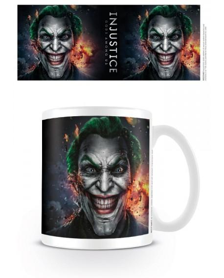 Tazza Joker (Injustice) MG23461 - TZJOK3