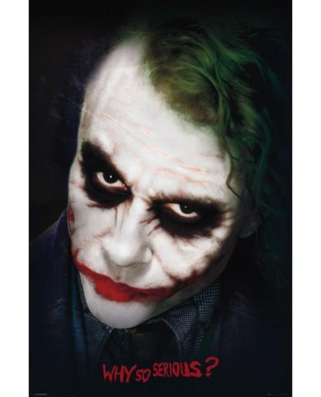 Poster Joker PP33471 - PSJOK1