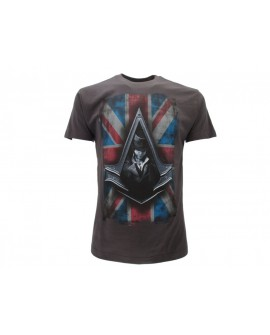 T-Shirt Assassin's Creed Syndacate - ASUSYN2.GRP
