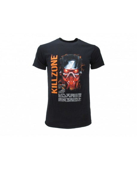 T-Shirt KILLZONE - KZ.NR