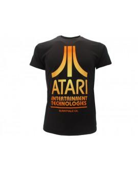 T-Shirt Atari - ATA1.NR