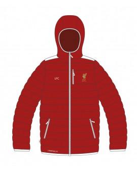 Giacchetto ufficiale Liverpool F.C.  SP9124K-46-LF - LIGIAB3