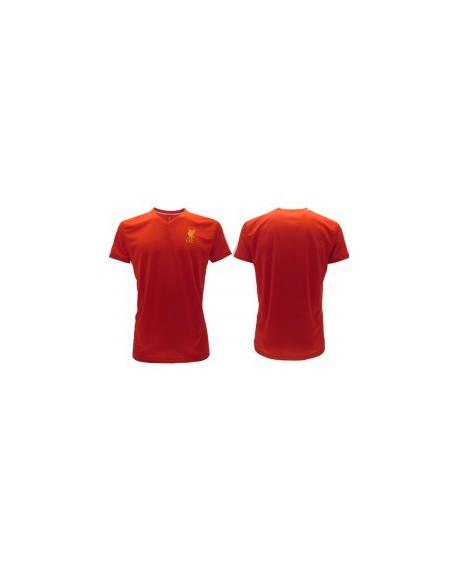 Maglia Calcio Ufficiale Liverpool F.C. SR0617A-46- - LINE19