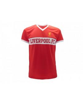 Maglia Calcio Ufficiale Liverpool FC - LISA19