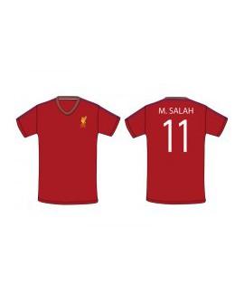 Maglia Calcio Ufficiale Liverpool F.C.  SR0617A-46 - LISAL19