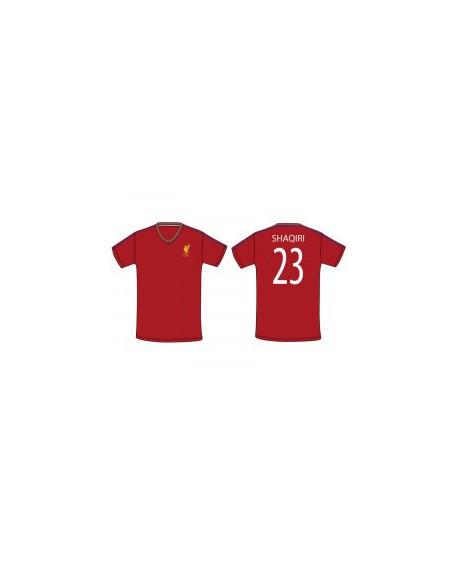 Maglia Calcio Ufficiale Liverpool F.C. SR0617A-46- - LISH19
