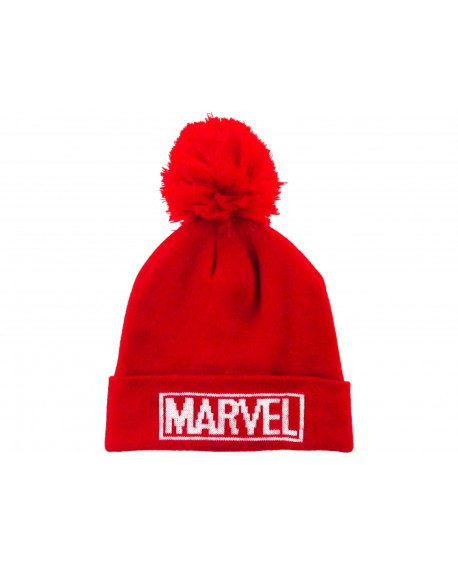 Berretto Marvel Logo - MARBER1