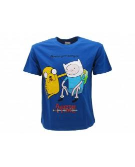 T-Shirt Adventure Time - AVTAM.BR