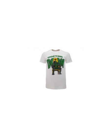 T-Shirt Dottor Destino Fumetto - MARDD.BI