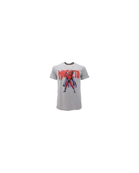 T-Shirt Magneto Fumetto - MARMAG.GR