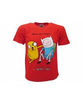 T-Shirt Adventure Time - AVTAM.RO