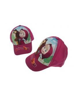 Cappello Masha e Orso - MASCAP1.FX