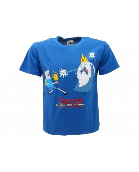 T-Shirt Adventure Time - AVTRE.BR