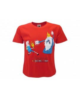 T-Shirt Adventure Time - AVTRE.RO