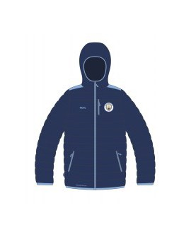 Giacchetto ufficiale Manchester City F.C.  SP9122A - MCGIAA2
