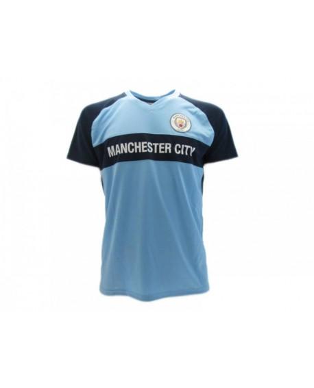 Maglia Calcio Ufficiale Manchester City - MCKA19