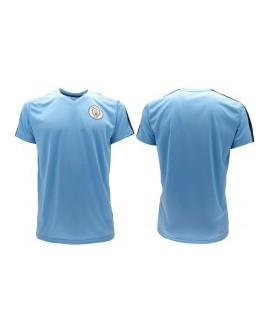 Maglia Calcio Ufficiale Manchester City F.C. SR057 - MCNE9
