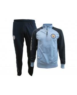 Tuta completa Ufficiale Manchester City F.C.  SP92 - MCTUA1
