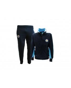 Tuta completa Ufficiale Manchester City F.C. SP928 - MCTUB1