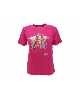 T-Shirt Mia and Me Amici - MIAAM.FX