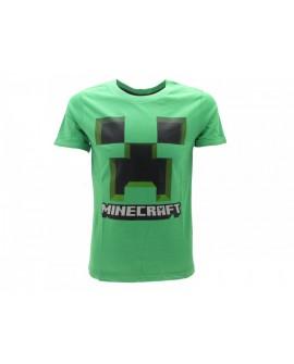 T-Shirt Minecraft - MC2.VR