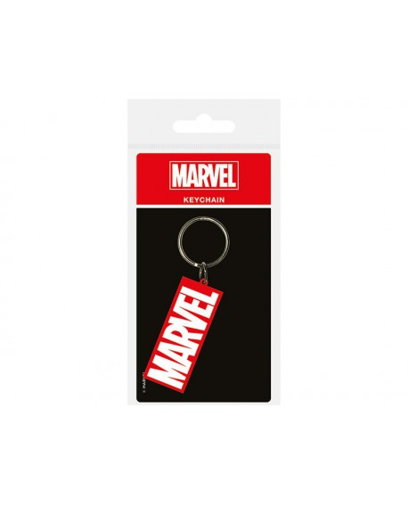 Portachiavi Marvel logo RK38461C - PCMAR
