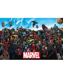 Poster Marvel PP33953 - PSMAR1