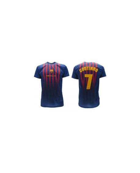 Maglia Calcio Ufficiale FCB Barcelona - BACU19