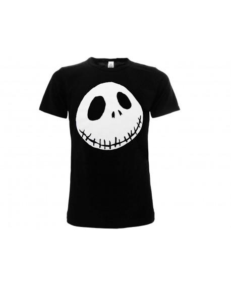 T-Shirt Nightmare Before Christmas Jack - NBC.NR
