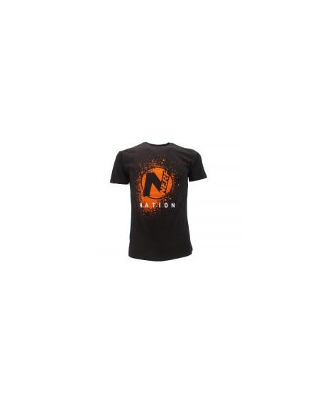 T-Shirt Nerf Nation - NER1.NR