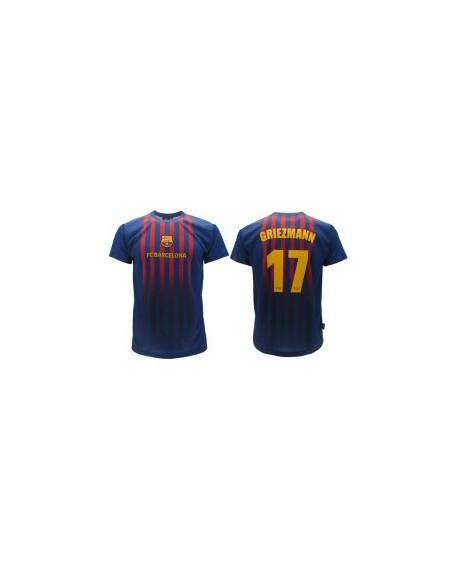 Maglia Calcio Ufficiale FCB Barcelona - BAGR19