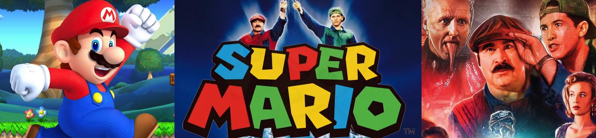 Vendita online t-shirt Super Mario Bros