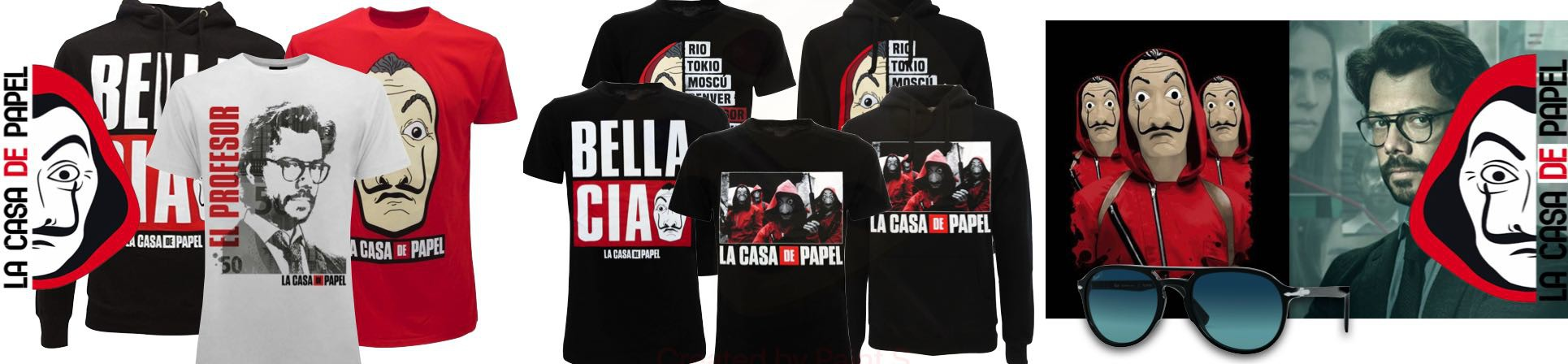 vendita online t-shirt series